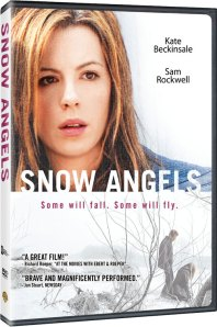 Snow Angels - DVD Cover