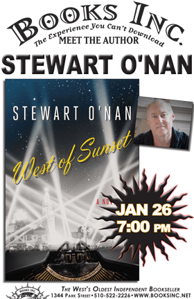 AL-STEWART-O'NAN